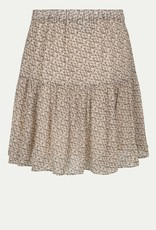 Second Female Lacing Skirt Cement
