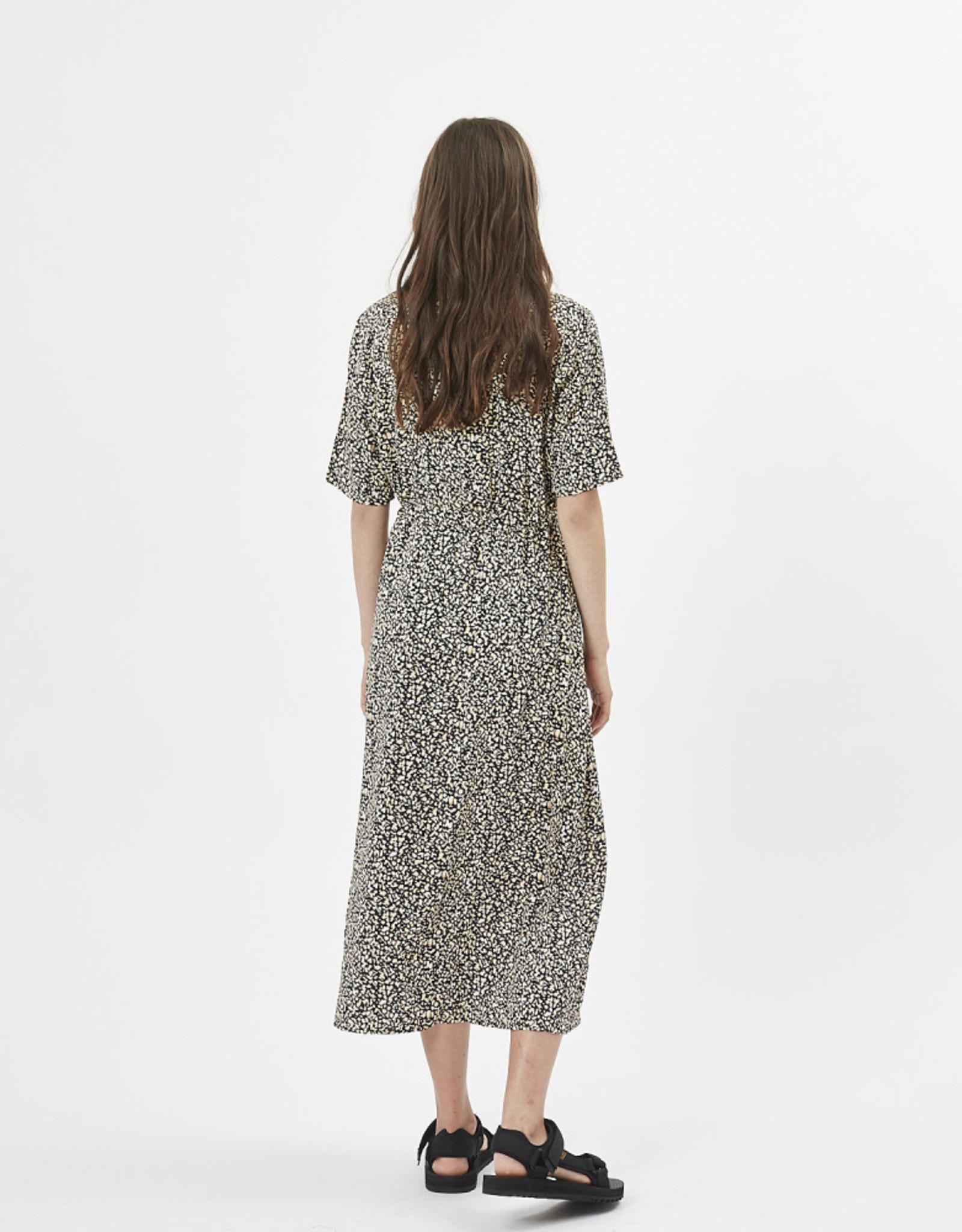 Minimum Nutilia Dress Navy