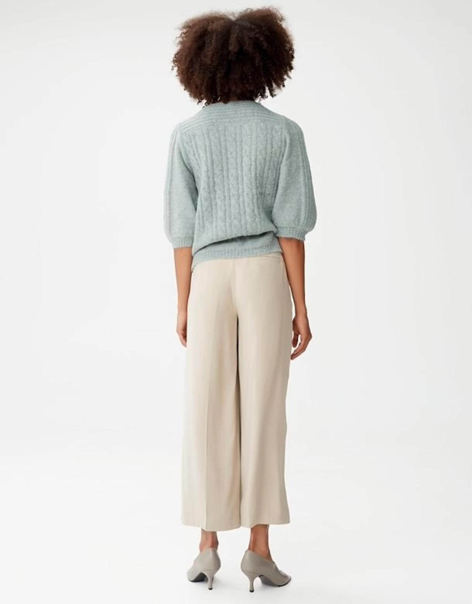 Gestuz Faja Culotte Pure Cashmere