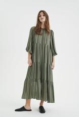 InWear Jordan Dress Beetle Green