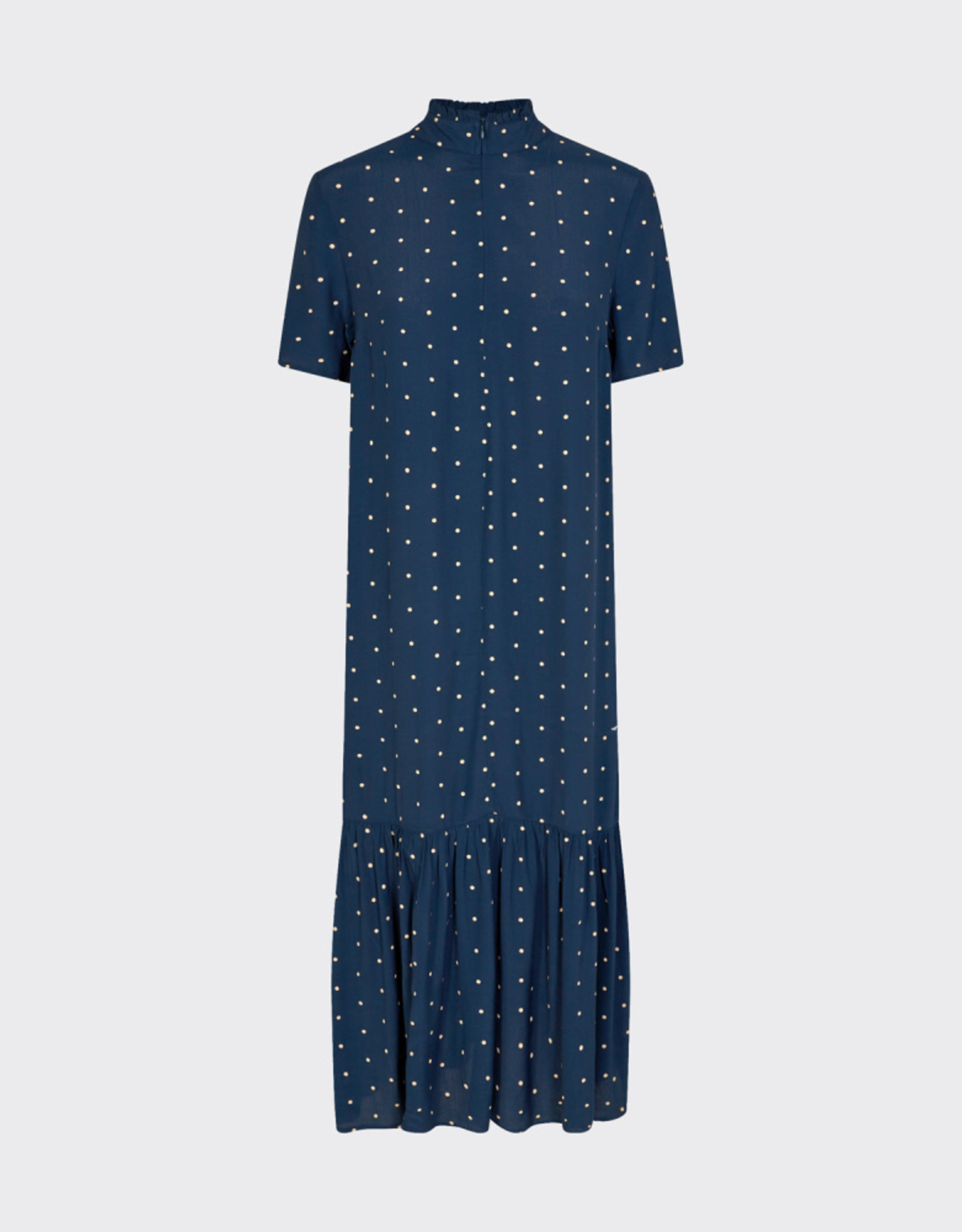 Minimum Skanda Dress Navy