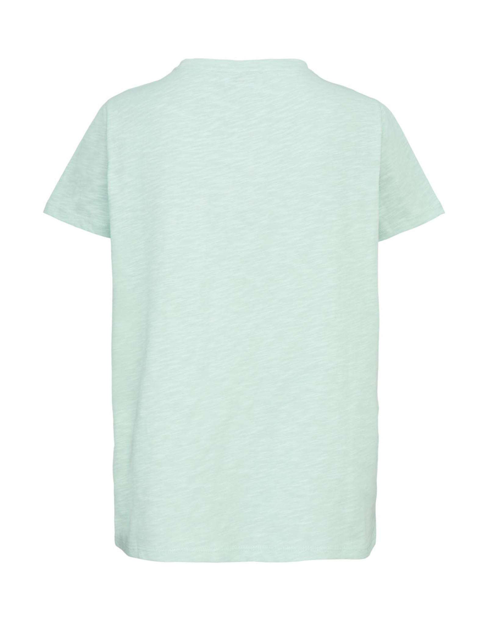 Modstrom Bridget T-Shirt Plain Air
