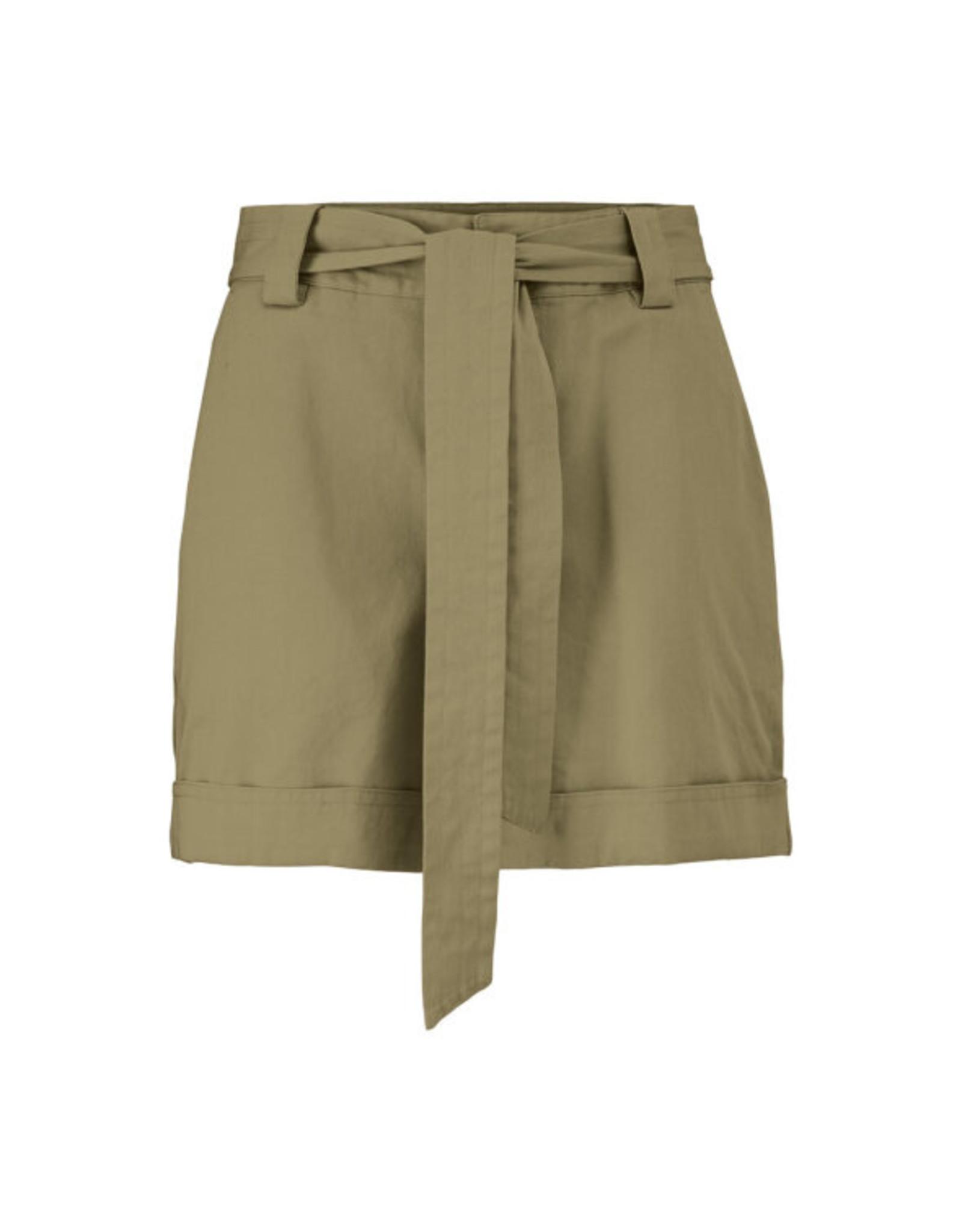 Modstrom Ivette Shorts Light Khaki