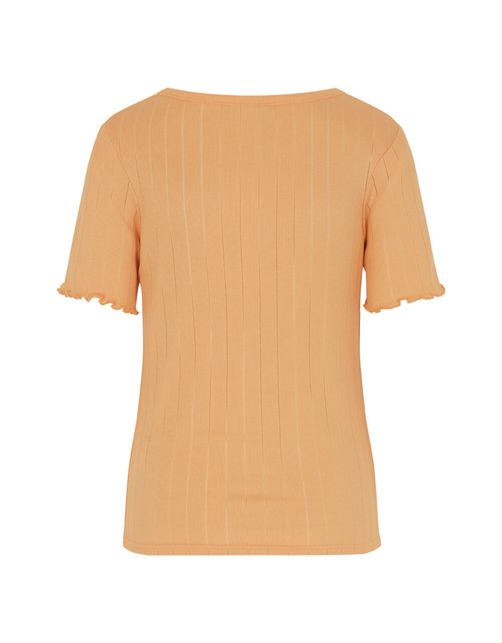 Modstrom Issy T-Shirt Apricot Cream