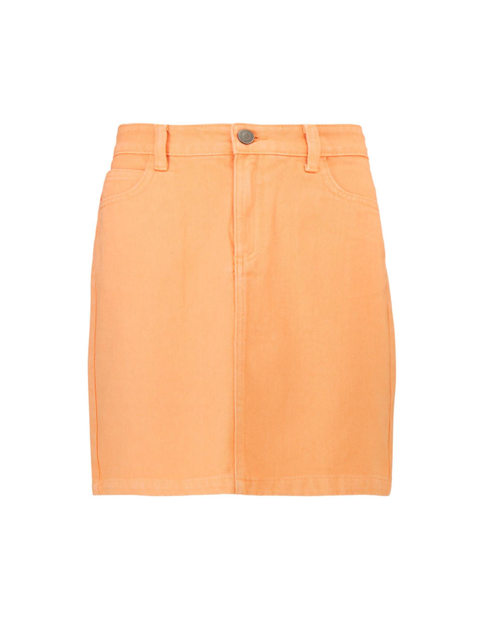 Modstrom Ilias Skirt Apricot Cream