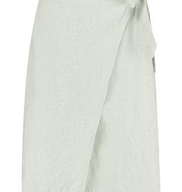 Club l'Avenir Fauve Skirt Light Sage