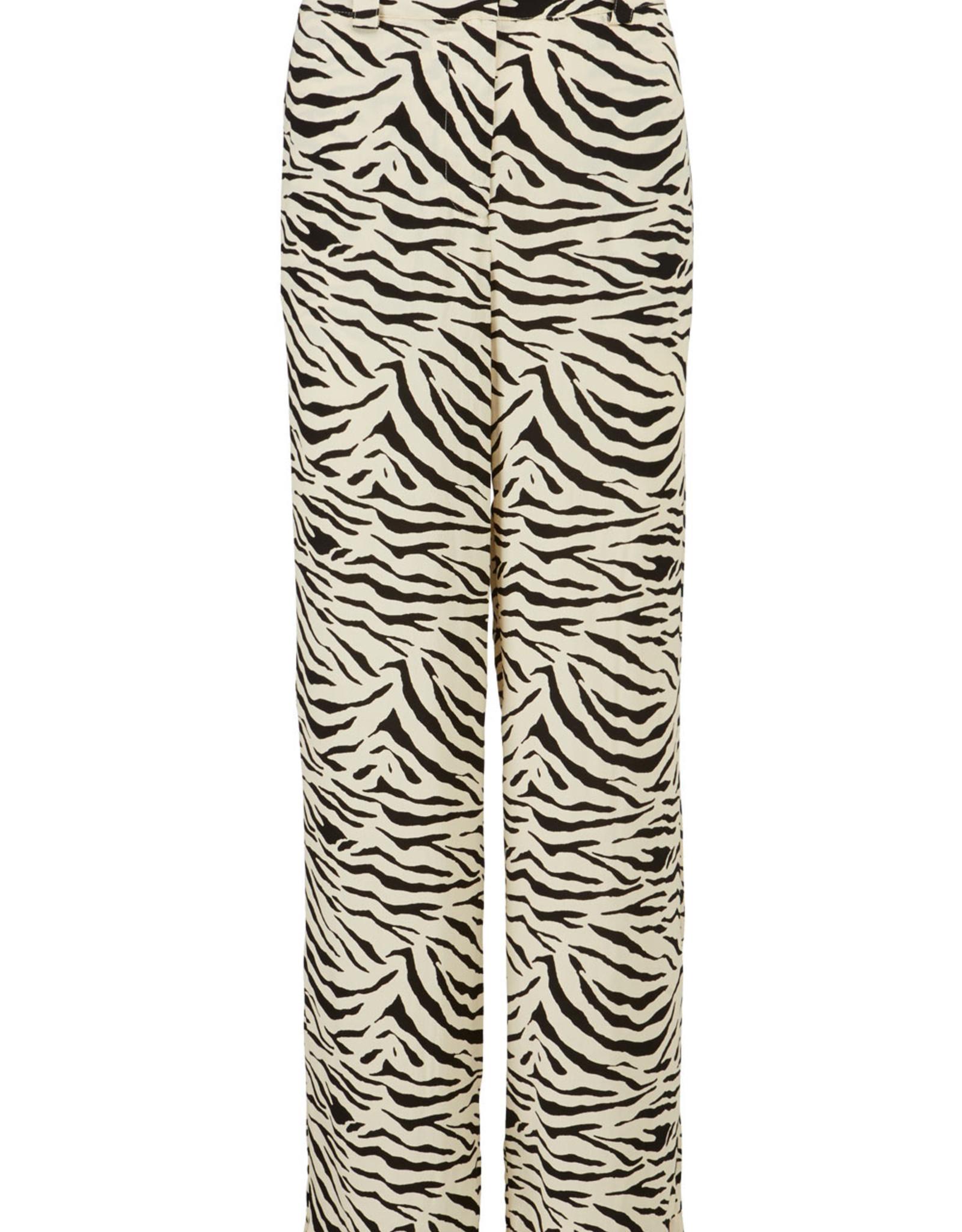 Modstrom Ibu Print Pants Zebra