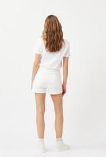 Minimum Abarna Shorts Broken White