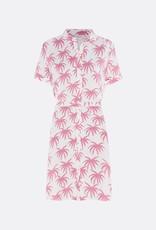 Fabienne Chapot Boyfriend Cara Dress Pretty Palms