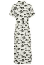 Modstrom Ivar Print Dress Shore