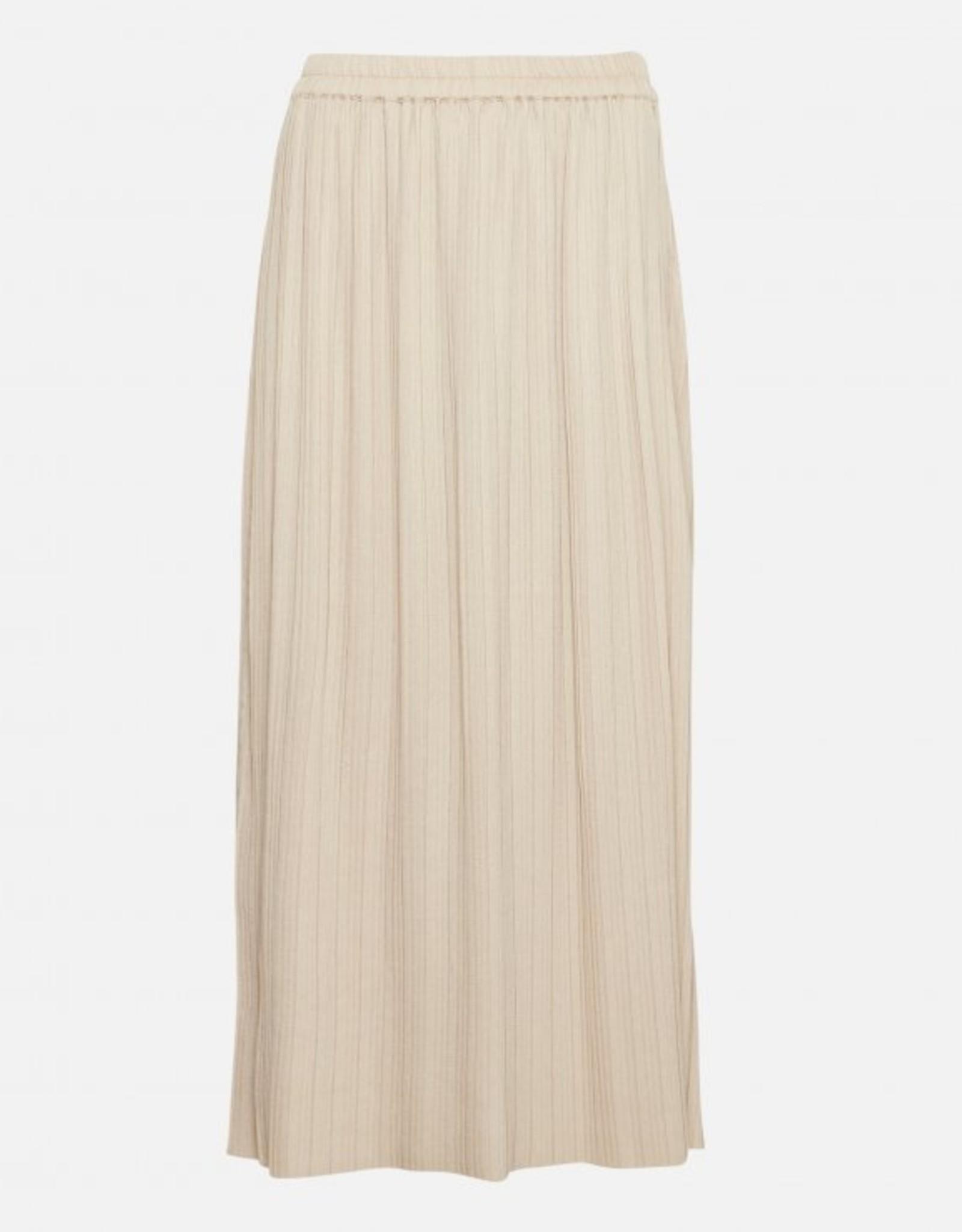 Moss Copenhagen Novea Skirt Wood Ash