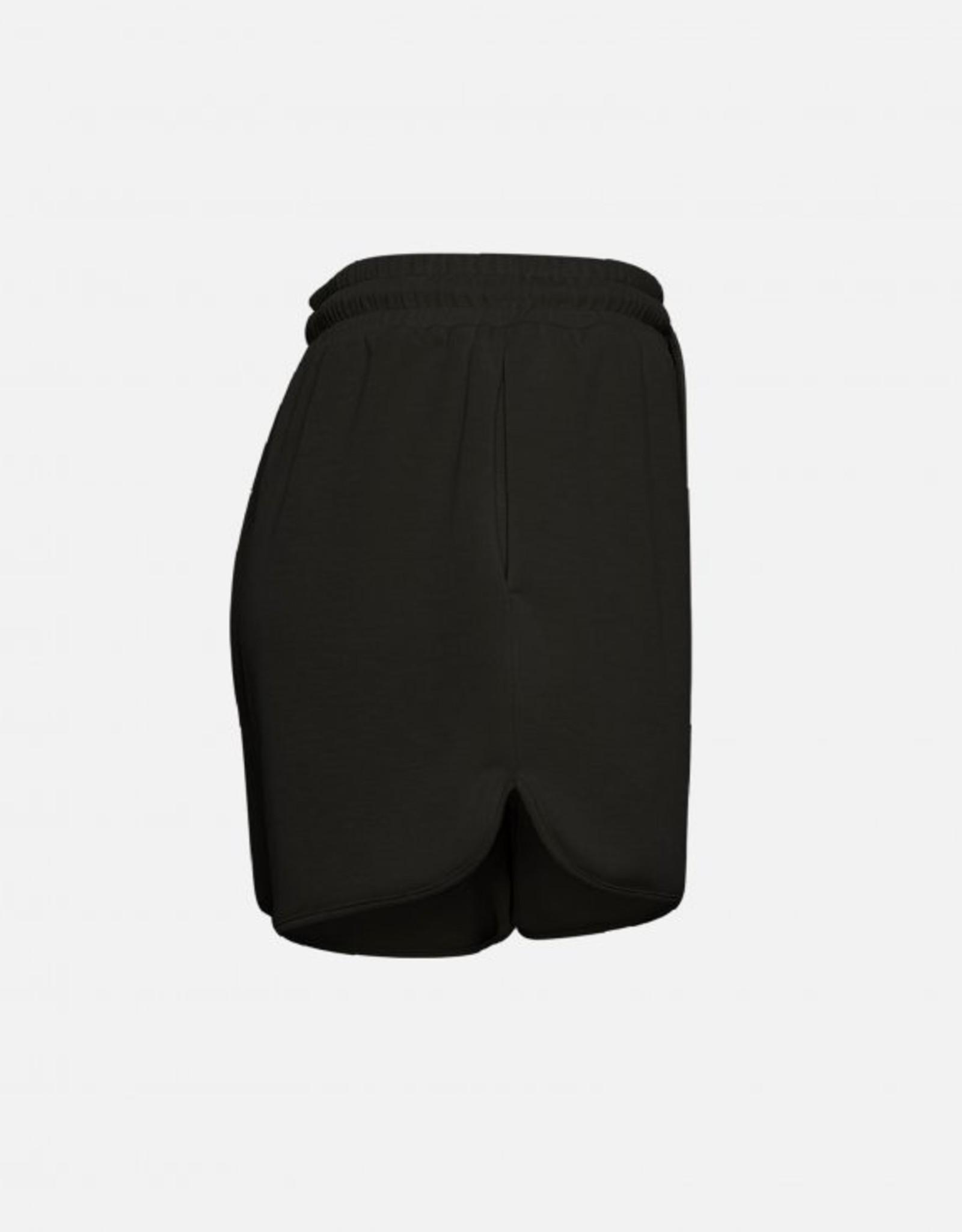 Moss Copenhagen Terisa Merla Shorts Black