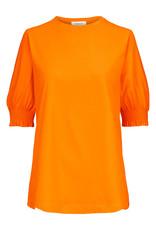 Modstrom Jake T-Shirt Mango Ice