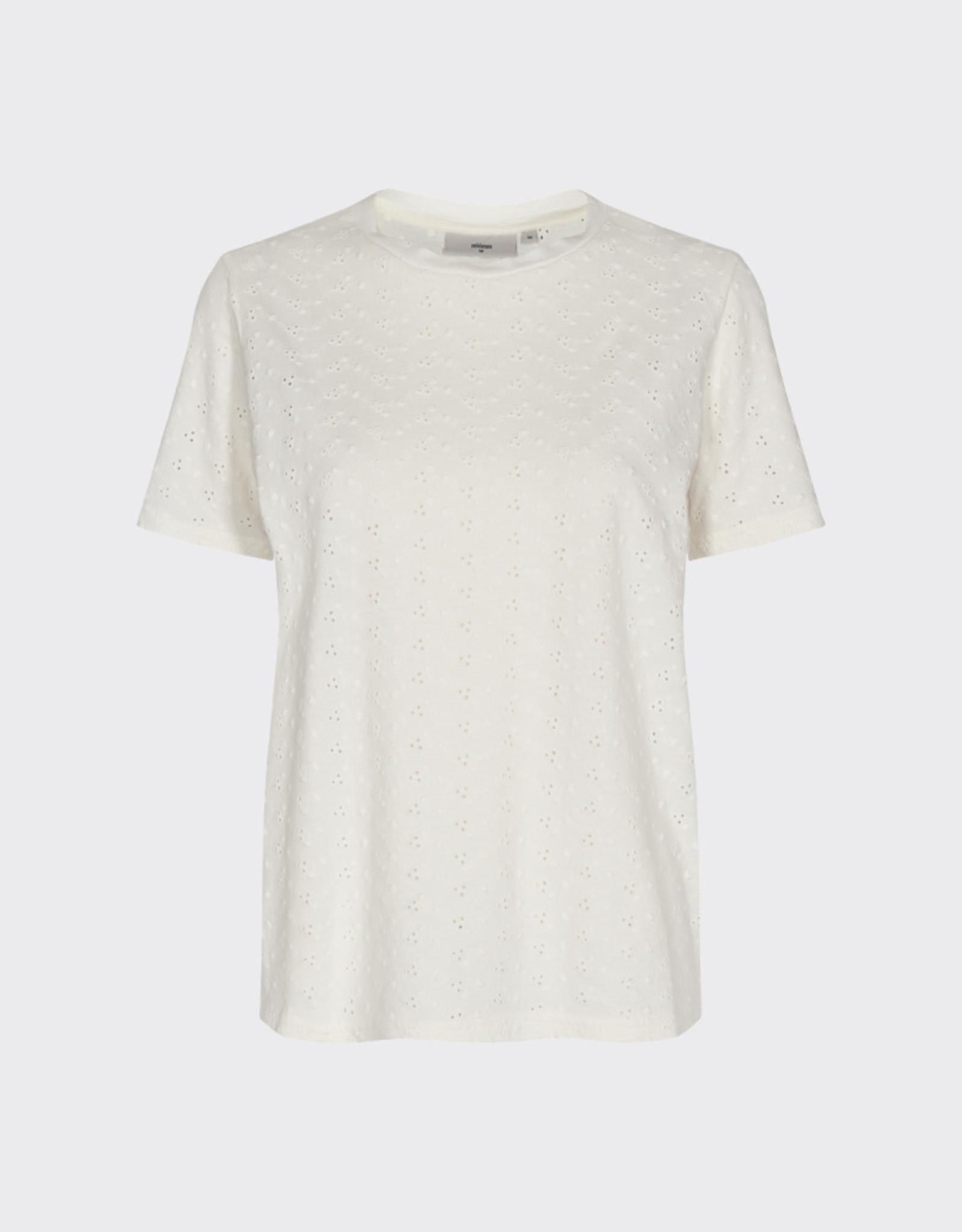 Minimum Faja Shirt Broken White