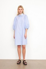 Second Female Moscow Dress Bel Air Blue