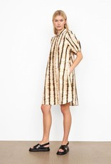 Second Female Poeto Shirt Dress Parchment