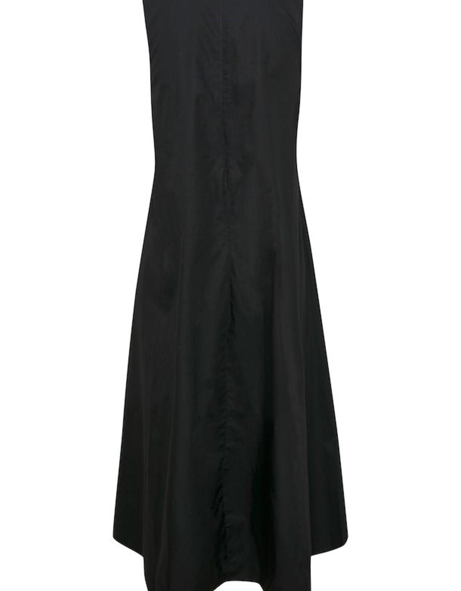 Gestuz Sori Short Dress Black