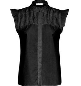 Moss Copenhagen Sirena SL Shirt Black