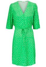 Modstrom Jessica Print Short Dress Poison Daisy