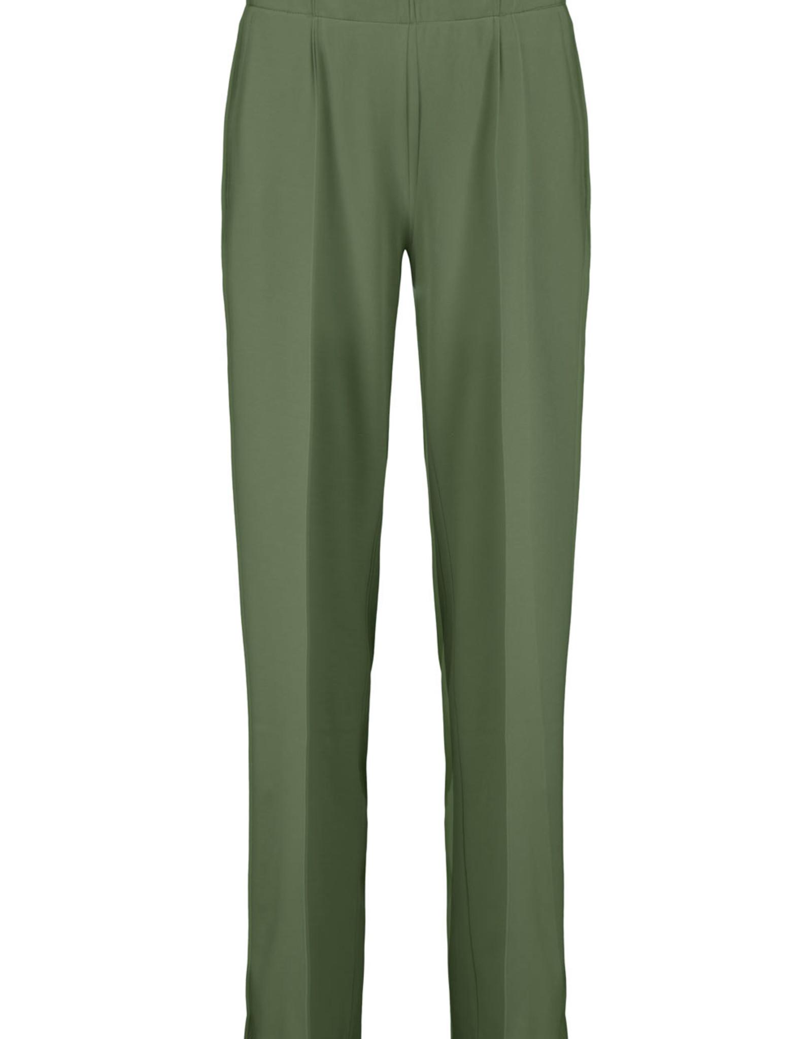 Modstrom Gene Fashion Pants Sea Green