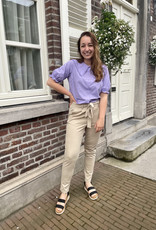 Modstrom Jules Shirt Lavender