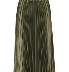 InWear Adhra Skirt Beetle Green