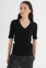InWear Dagna V T-Shirt Black