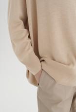 InWear Innes V-Neck Pullover Powder Beige