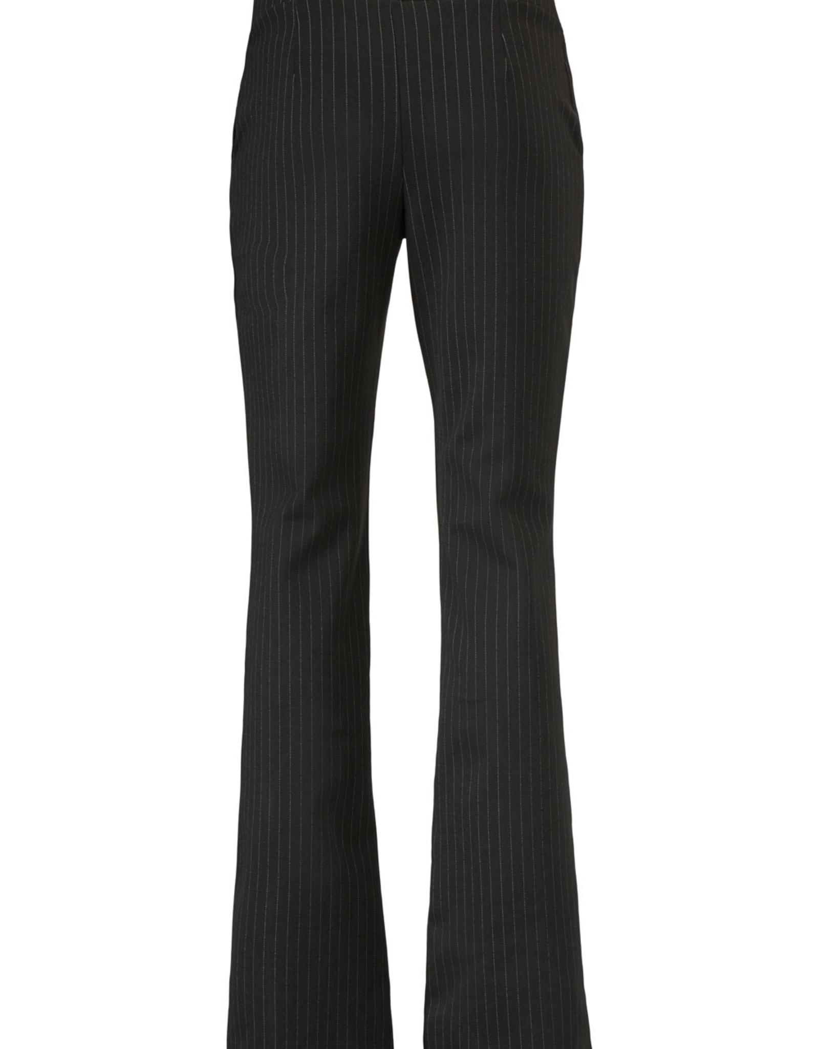 Modstrom Luke Pants Black Stripe