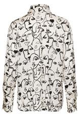 InWear Pauline Shirt Faces