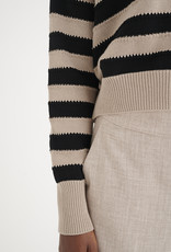 InWear Tekla Pullover Simply Taupe