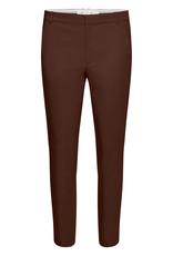InWear Zella Pant Coffee Brown
