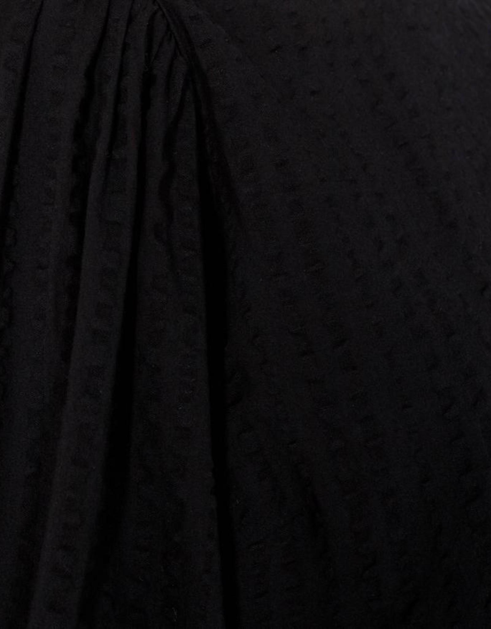 Minimum Lyana Blouse Black