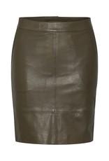 Gestuz Char MW Mini Skirt Forrest
