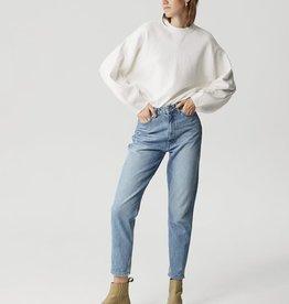 Gestuz Talli Pullover Egret