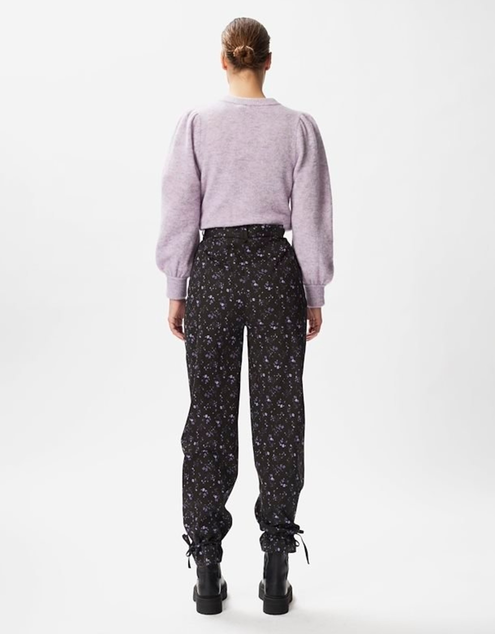 Gestuz Alpha Pullover Pastel Lilac