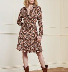 Fabienne Chapot Hayley Dress Brandy Club