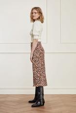 Fabienne Chapot Claire Skirt Brandy Club