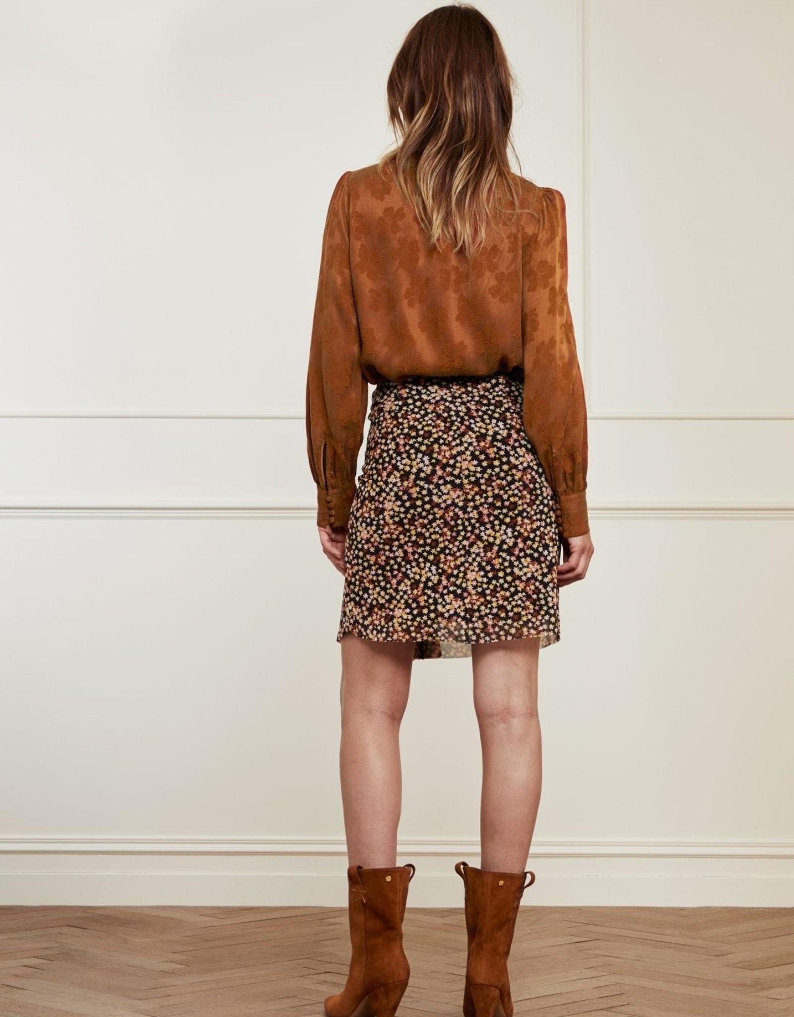 Fabienne Chapot Jessy Short Skirt Confetti
