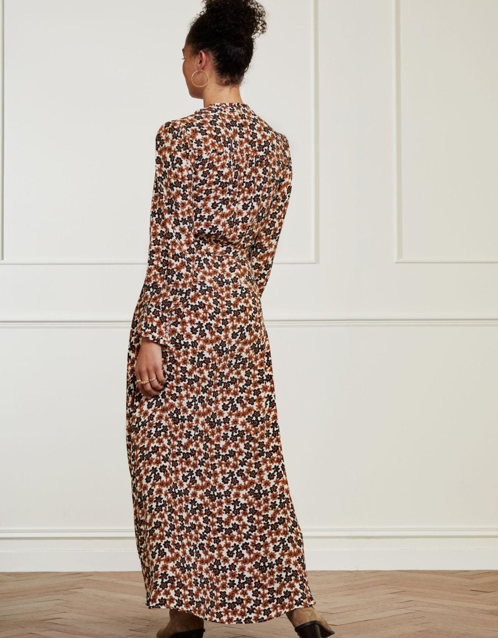 Fabienne Chapot Dorinda Dress Brandy Club