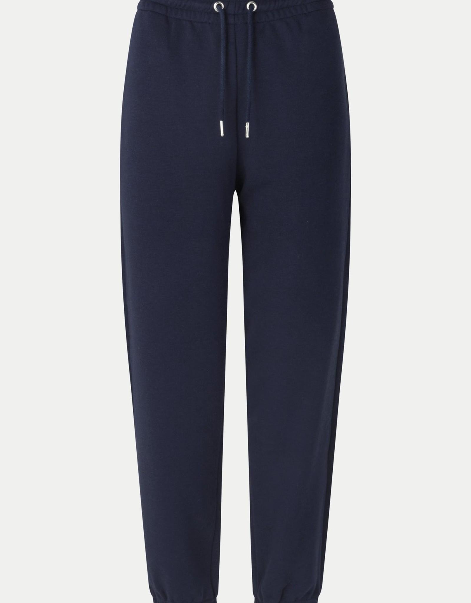 Second Female Carmella Sweat Pants Maritime Blue