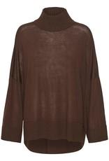 InWear Eternal Pullover Coffee Brown