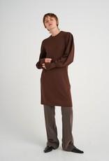 InWear Sammy Dress Coffee Brown