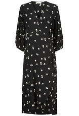 Modstrom Mercy Print Dress Dark Daisy