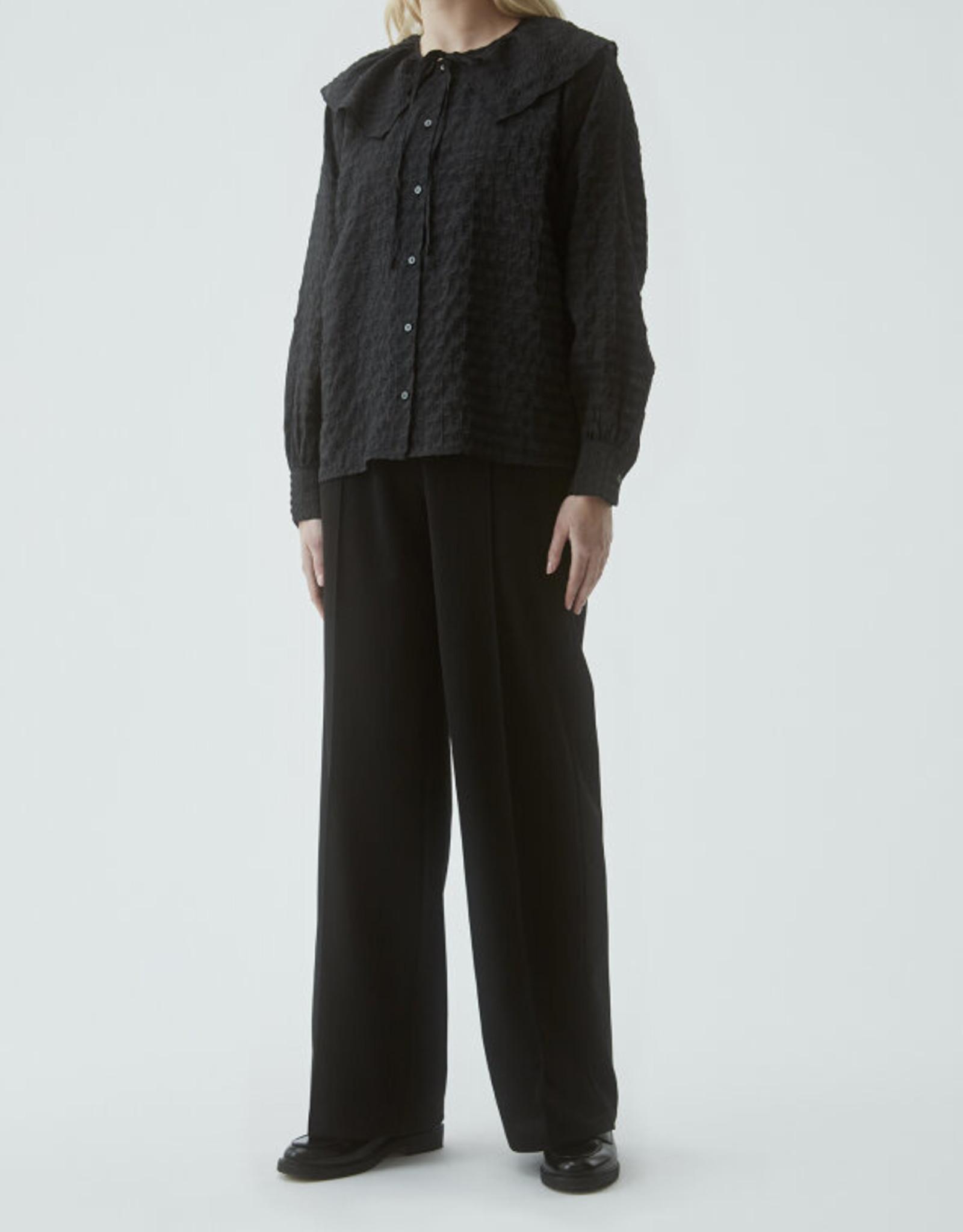 Modstrom Maurice Shirt Black