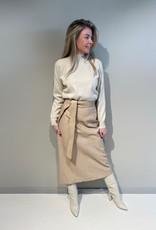 Ibana Stacy Skirt Latte