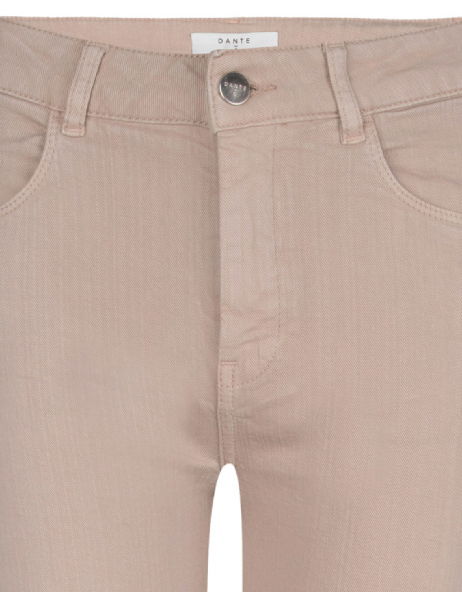 Dante 6 Billie Flare Stretch Pants Silver Birch