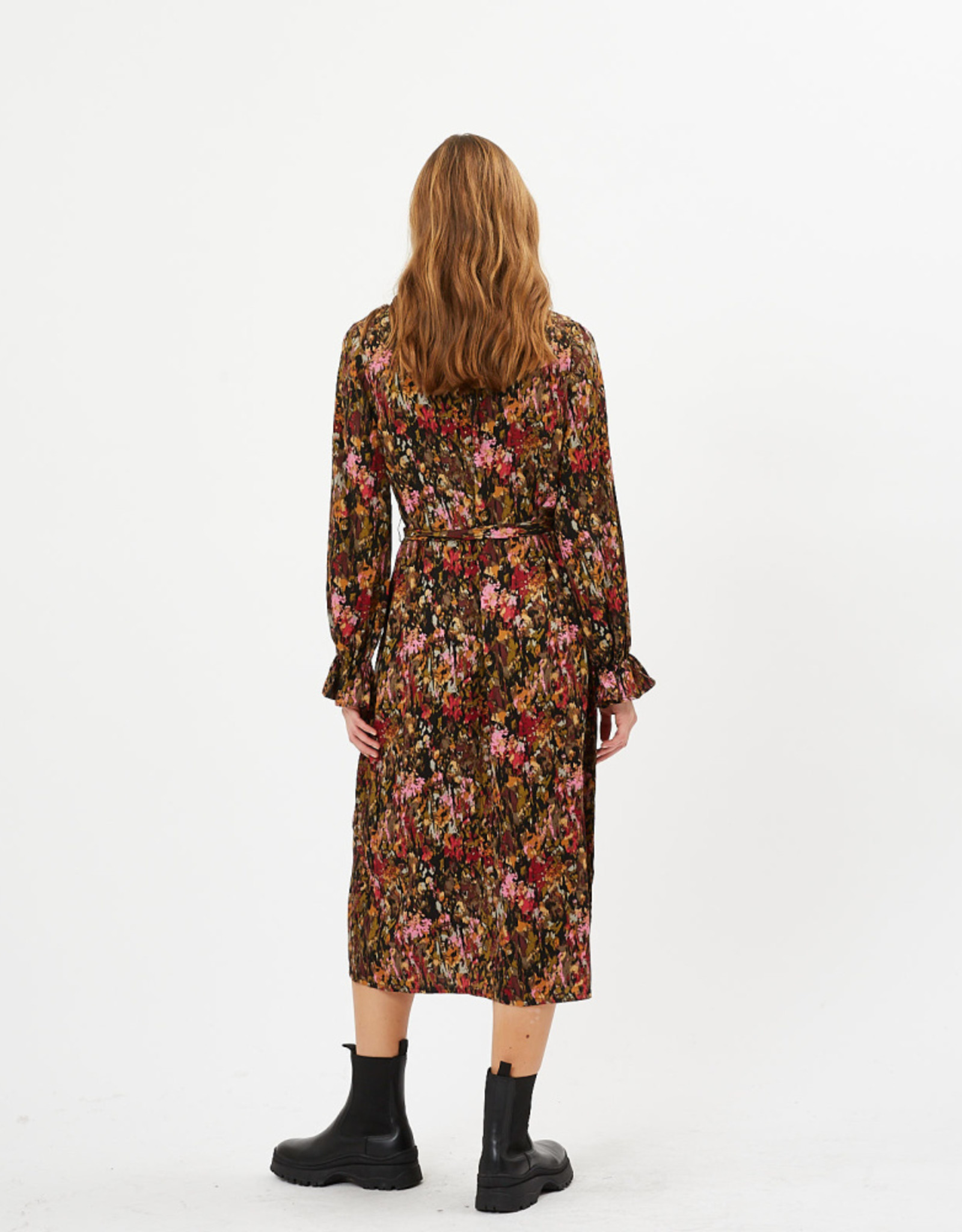 Minimum Chalotthea Dress Black