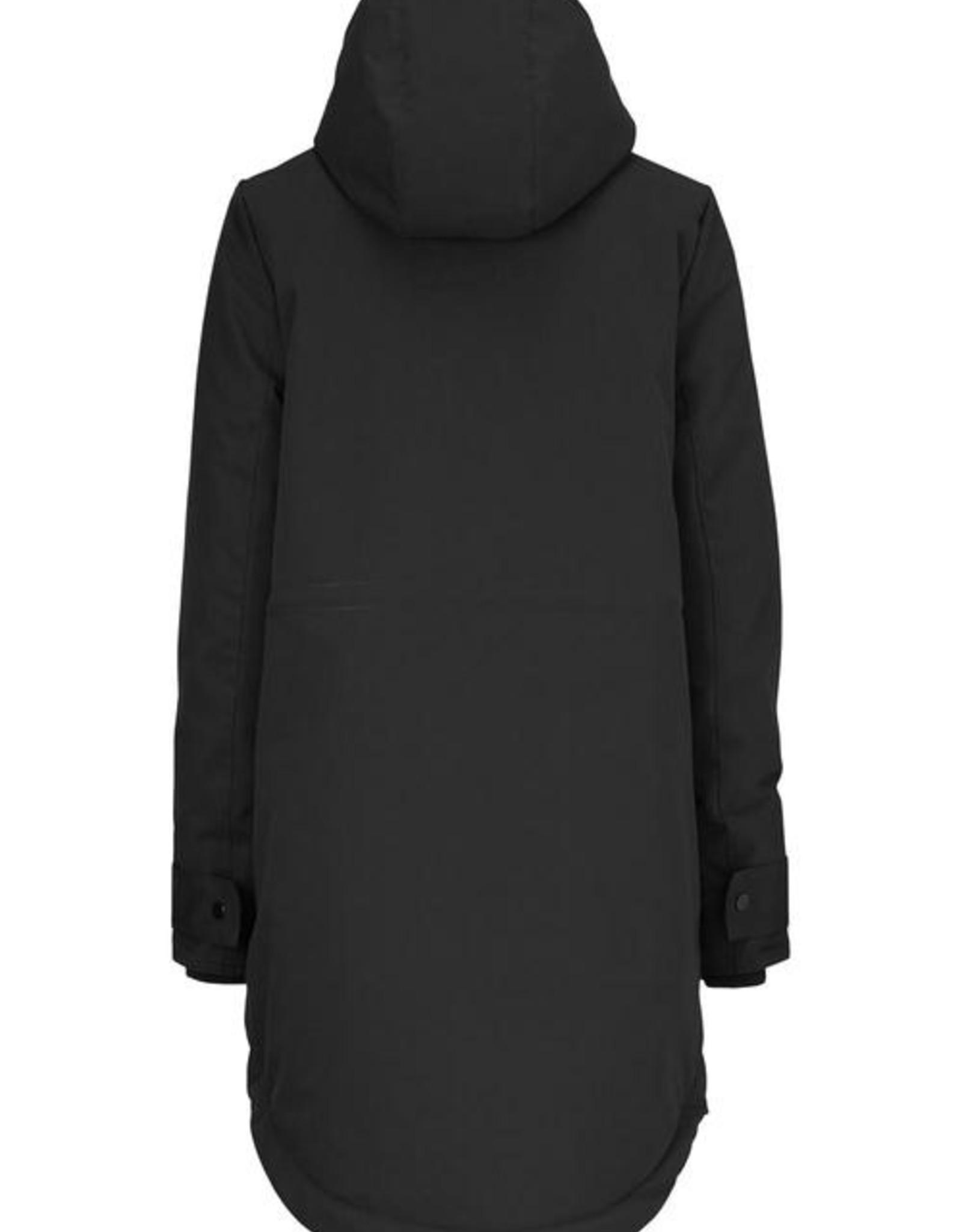 Modstrom Keller Coat Black