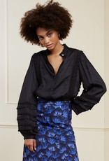 Fabienne Chapot Amelie Blouse Black